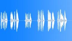 USDMXN (6M) H4 Cluster Profile Sound Effect