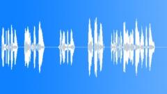USDMXN (6M) Range Bar Chart Sound Effect