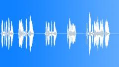 USDMXN (6M) Voice alert (EMA100) - sound effect