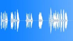 USDMXN (6M) Voice alert (EMA144) - sound effect