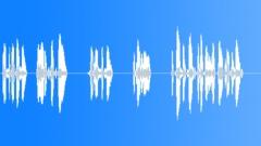 USDMXN (6M) Voice alert (38.2FIBO) Sound Effect