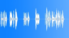 USDMXN (6M) Voice alert (61.8FIBO) - sound effect