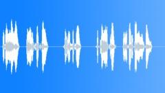 BRLUSD (6L) 15min volume Sound Effect