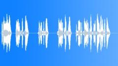 BRLUSD (6L) Cumulative Trades Chart Sound Effect