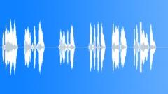 BRLUSD (6L) Hour Cluster Profile Sound Effect