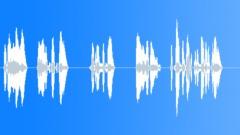 BRLUSD (6L) - (Center) Bollinger Bands Sound Effect