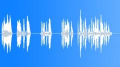 BRLUSD (6L) - (VWAP - Resistance 2 line) Sound Effect