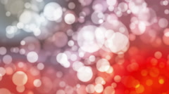 Broadcast Light Bokeh 77 Stock Footage
