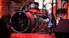 The show,  jazz Stock Footage