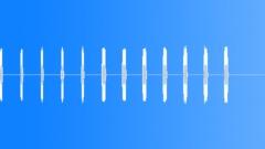 Match Color - Positive Arpeggios Idea Sound Effect