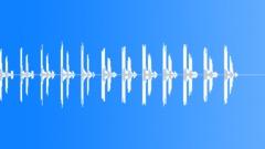 Three Of A Kind - Achievement Arps Sound Sound Effect