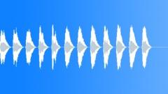 Same Color - Achieve - Arpeggios Sound Fx Äänitehoste