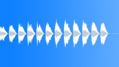 Stock Sound Effects of Match Objects - Achieve - Arps Soundfx