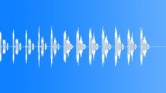 Same Color - Scoring - Arpeggios Efx Sound Effect