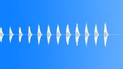 Three Of A Kind - Scoring - Arpeggios Sound Fx - sound effect