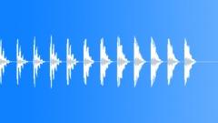 Good Work - Positive Arpeggios Soundfx - sound effect