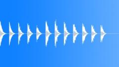 Match Three - Achievement Chords Sound Efx - sound effect