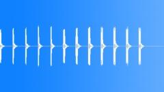 Good Work - Positive Arpeggios Fx Sound Effect