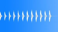Stock Sound Effects of In A Line - Successful Arps Sound Fx