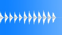 Match Color - Achieve - Arpeggios Sound Fx Sound Effect