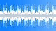 Stock Music of Rocket Launcher - Energetic Action Rock (loop 3 background)