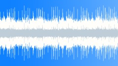 Stock Music of Rocket Launcher - Exciting Action Rock (loop 5 background)