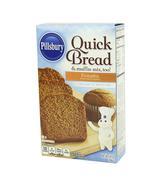 Box of Pillsbury Quick Bread Pumpkin Muffin Mix - stock photo