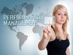 Performance Management Stock Photos