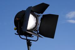 Spotlight Stock Photos