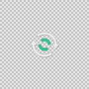 i Update 1 alpha illustration animation - stock footage