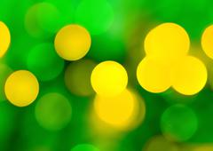 Abstract Colors Sparkles Background Stock Photos