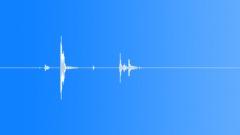 Stapler Sound Effect