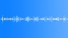 Spin Drum - sound effect