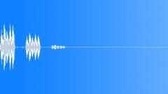 Bonus Arp Idea - sound effect