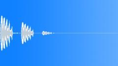 Stock Sound Effects of Winning Arp Idea