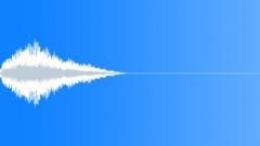 Good Job Arpeggio Idea - sound effect
