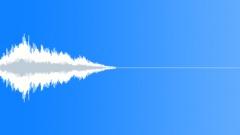 Stock Sound Effects of Winning Arpeggio Sound Fx