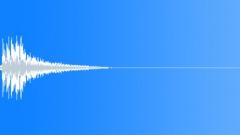 Item Collected - Arpeggio Fx Sound Effect