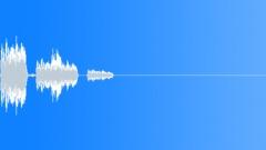 Good Job Chord Production Element - sound effect