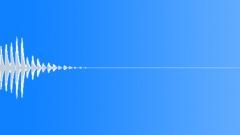 Points Collected - Arpeggio Sound Fx Sound Effect