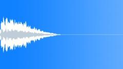 Winning Arpeggio Fx - sound effect
