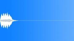 Positive Arpeggio Fx - sound effect