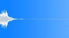 Gain Item - Arpeggio Fx Sound Effect