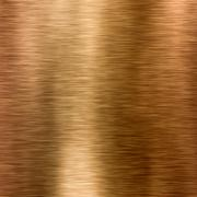 Bronze or copper metal texture background Stock Illustration