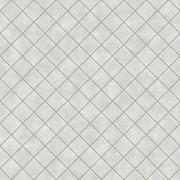 Pattern of seamless ceramic tile wall texture - stock illustration