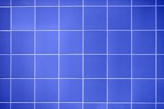 Stock Photo of blue wall background