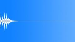 Scoring Arp Efx - sound effect