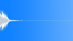 Collect Points - Arpeggio Sound Effect Sound Effect