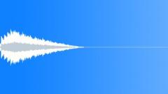 Gain Item - Arpeggio Sound Effect Sound Effect