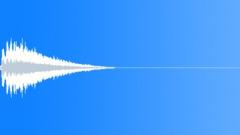 Item Collect - Arpeggio Idea Sound Effect
